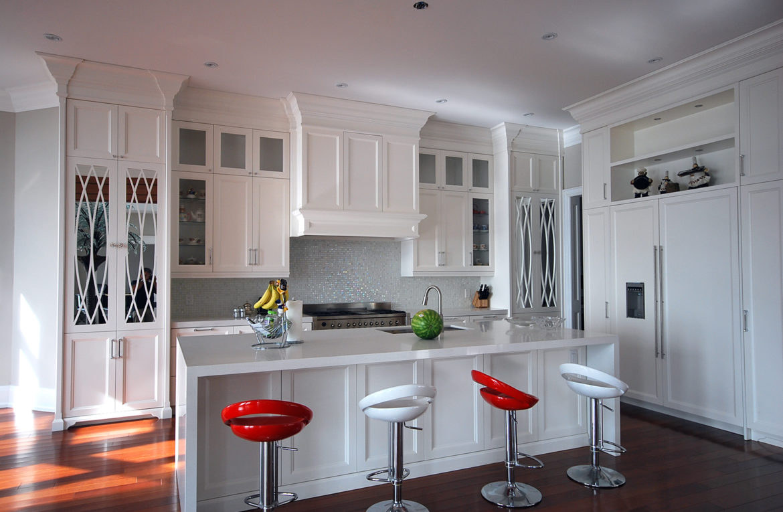 Newcastle Fine Kitchens - Toronto - DSC_0008-2