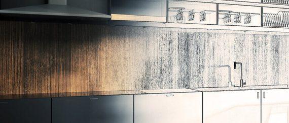 Newcastle Fine Kitchens - Toronto - kitchen - shutterstock_760898653-2-1