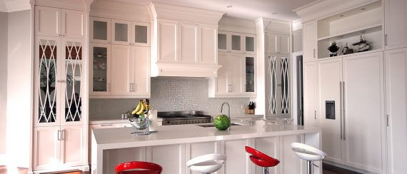 Newcastle Kitchens - Toronto - Kitchen Solutions