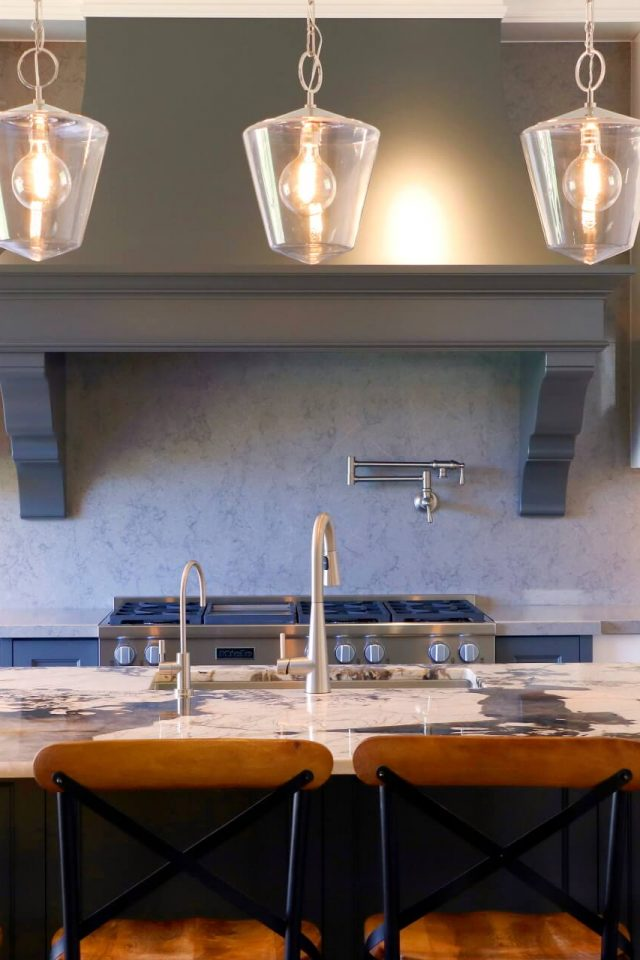 Newcastle Kitchens - Complete Home Solution - 841 Douglas